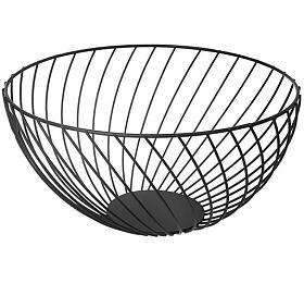 Košík na ovoce ORION kov 25cm - Orion