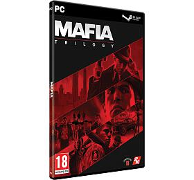 PC - Mafia Trilogy - TAKE 2