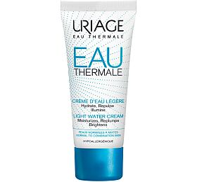Uriage Eau Thermale Light Water Cream 40 ml - Uriage Eau Thermale