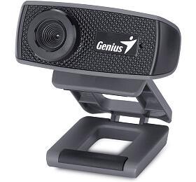 Webkamera GENIUS FaceCam 1000X V2 (32200003400) - Genius