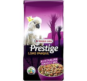 VL Prestige Loro Parque Australian Parrot mix 15kg - VERSELE-LAGA