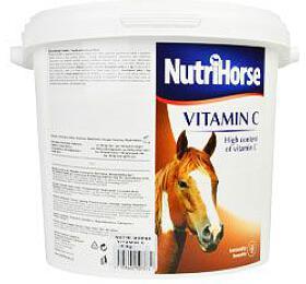 Nutri Horse Vitamin C - 3 kg new - Nutri Horse