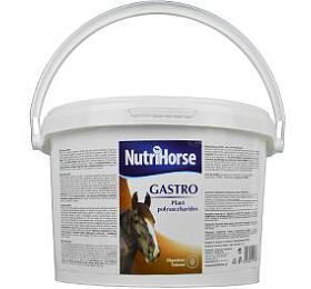 Nutri Horse Gastro pro koně plv 2,5kg - Nutri Horse