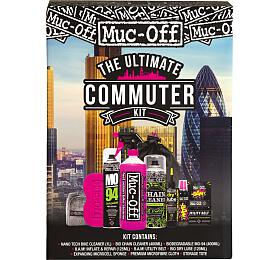Muc-Off The Ultimate Commuter Kit - Muc-Off