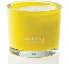 Millefiori Natural Pompelmo vonná svíčka 180g - Millefiori Milano
