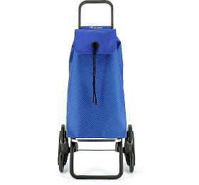 Rolser I-Max Ona Logic Rd6 nákupní taška na kolečkách, modrá - ROLSER S.A.