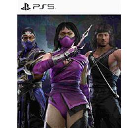 PS5 hra Mortal Kombat XI Ultimate - WARNER BROS