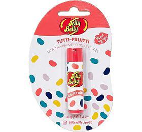 Jelly Belly balzám na rty Tutti-Frutti 4g - Jelly Belly