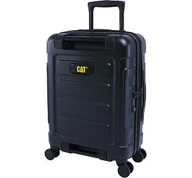 HAMA CAT kufr STEALTH, 32 l, polykarbonát, černý - Hama