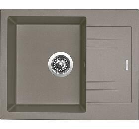 Sinks LINEA 600 N Truffle - Sinks