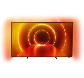 UHD LED TV Philips 70PUS7805 - Philips