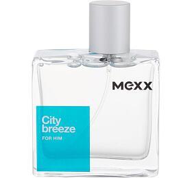 Voda po holení Mexx City Breeze For Him, 50 ml - Mexx