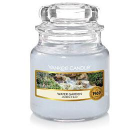 Yankee Candle vonná svíčka Water Garden 104g - Yankee Candle