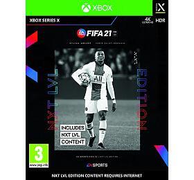 XSX - FIFA 21 - ELECTRONIC ARTS