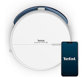 Robotický vysavač Tefal Explorer Serie 60 RG7447WH - Tefal