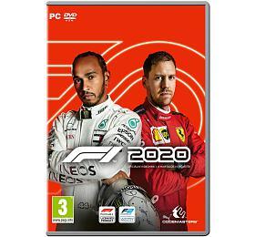 PC - F1 2020 Standard Edition - Ubisoft