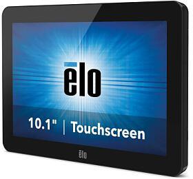 ELO dotykový monitor 1002L, 25.4 cm (10''), Projected Capacitive, 10 TP, black - bez stojanu (E155834) - Elo Touch