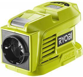 Ryobi RY18BI150A-0, aku měnič napětí (bez baterie a nabíječky) - Ryobi