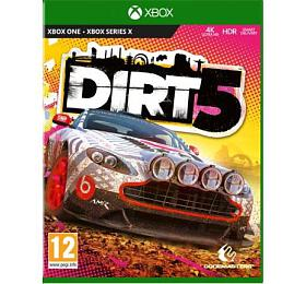 XONE - Dirt 5 - Ubisoft