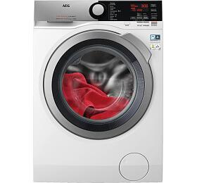 Pračka AEG ProSteam® L7FBE61SC - AEG