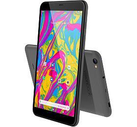 Dotykový tablet UMAX PC VisionBook 8C LTE, šedý (UMM240801) - Umax