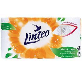 Wc toaletní papír LINTEO Satin 3V 8ks - Ostatní