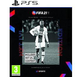 PS5 hra FIFA 21 NXT LVL (EAP520619) - ELECTRONIC ARTS