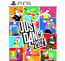 PS5 hra Just Dance 2021 (USP53661) - Ubisoft