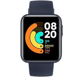 Xiaomi Mi Watch Lite (Navy Blue) (28819) - Xiaomi