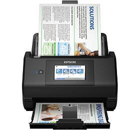 Epson WorkForce ES-580W (B11B258401) - Epson
