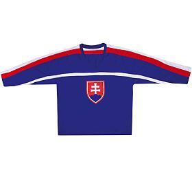 Hokejový dres SR 1 RULYT, modrý, vel. XL - Rulyt