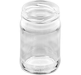 Zavařovací sklenice 0,3 l - Orion