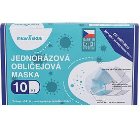 Rouška Mesaverde Protective, 10 ks - Mesaverde