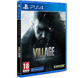 PS4 - Resident Evil Village - Capcom