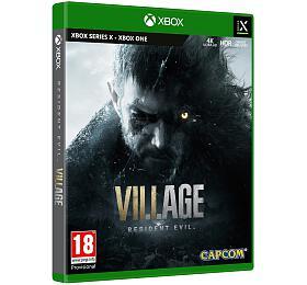 XOne/XSX - Resident Evil Village - Capcom