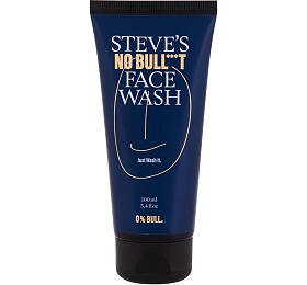 Čisticí gel Steve´s No Bull***t Face Wash, 100 ml - Steve´s No Bull***t
