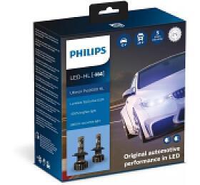 PHILIPS LED H4 Ultinon Pro9000 HL 2 ks - Philips
