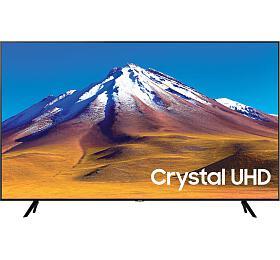 UHD LED TV Samsung UE65TU7092 - Samsung