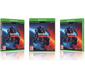 XONE - Mass Effect Legendary Edition - ELECTRONIC ARTS
