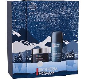 Denní pleťový krém Biotherm Homme, 50 ml - Biotherm