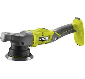 Ryobi R18P-0, aku duální leštička ONE +(bez baterie a nabíječky) - Ryobi