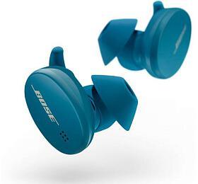 Bose Sport Earbuds, baltic blue - Bose