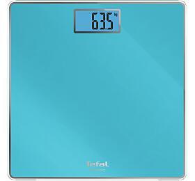 Osobní váha Tefal CLASSIC 2 PP1503V0 tyrkysová - Tefal