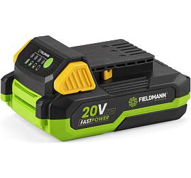 Náhradní akumulátor Fieldmann FDUZ 79020 20V 2Ah - Fieldmann