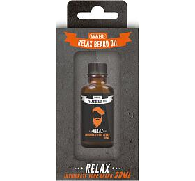 Wahl 3999-0462 olej na vousy Relax (30 ml) - WAHL