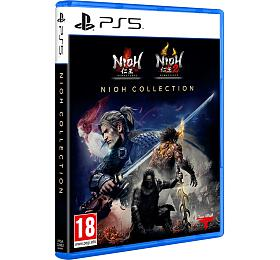 Hra pro PS5 SONY Nioh Collection hra PS5 - Sony