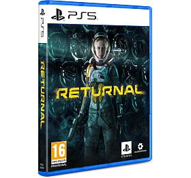 PS5 - Returnal (PS719813897) - Sony