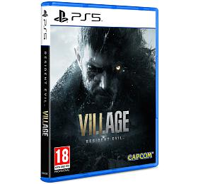 PS5 - Resident Evil Village - Capcom