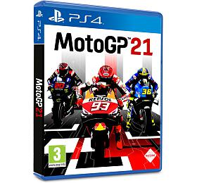 PS4 - Moto GP 21 - Ubisoft