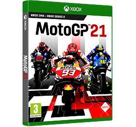 XONE - Moto GP 21 - Ubisoft